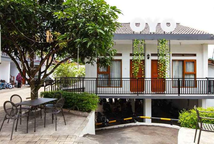 Cigadung Guest House
