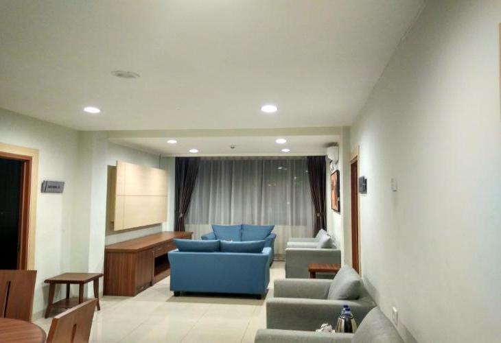 UTC (Unpad Training Center) Hotel Bandung