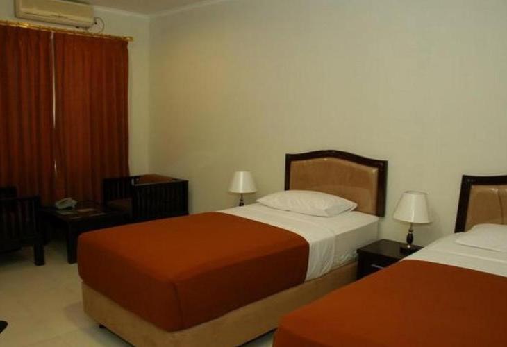 Unik Hotel Bandung