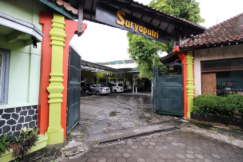 RedDoorz Plus near Lempuyangan Station 3