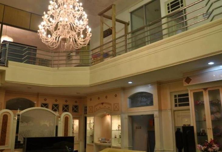 Casa Raffles
