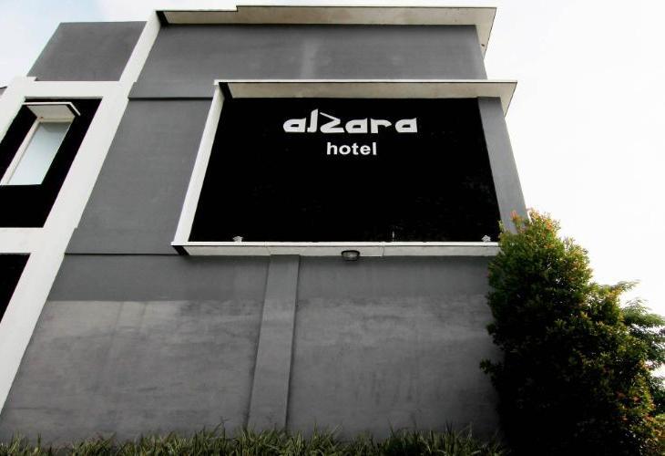 Alzara Hotel