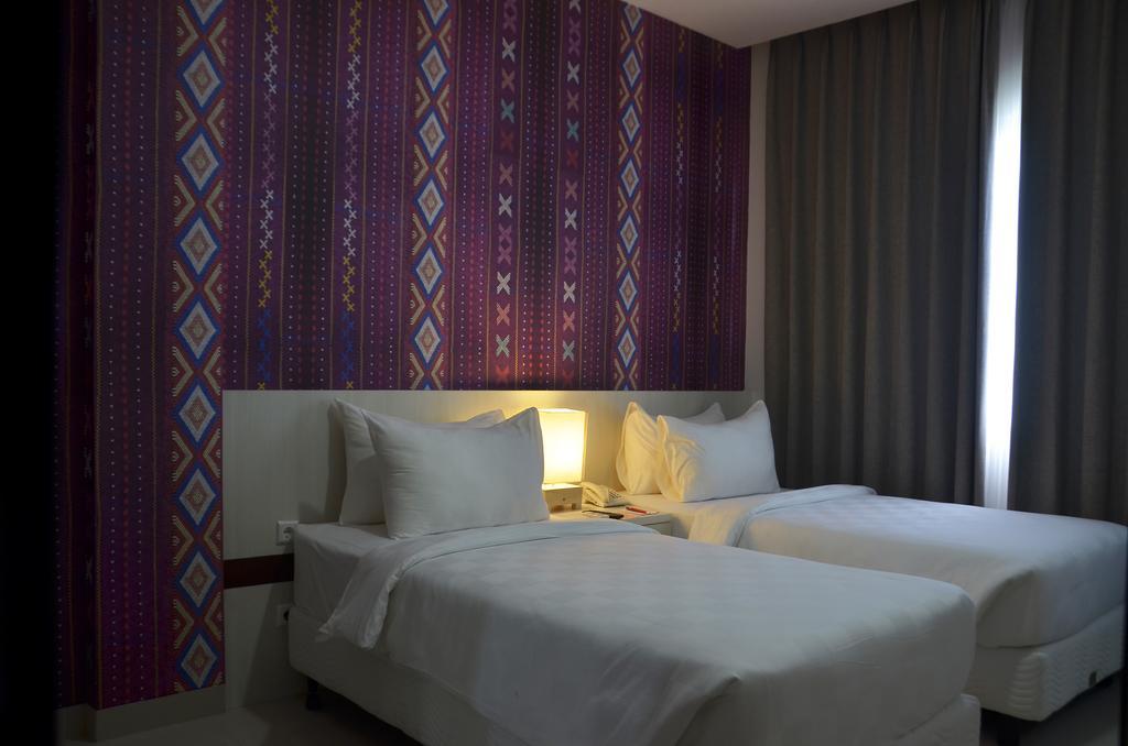 Alam Hotel by Cordela