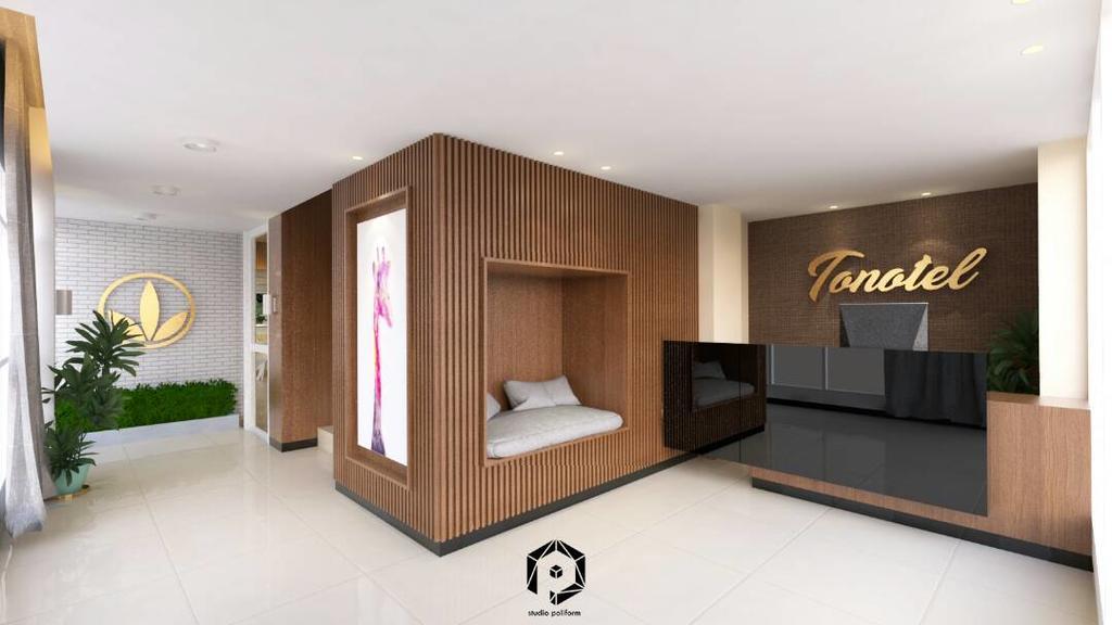 Tonotel Simpang Lima