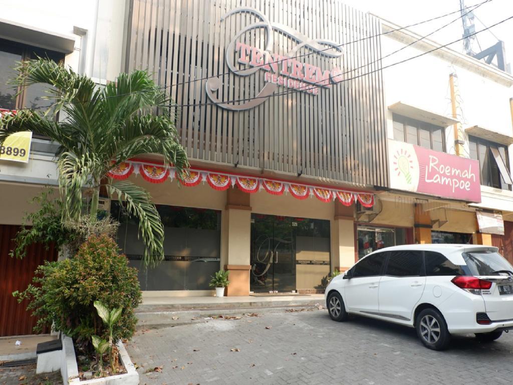 RedDoorz near Java Supermall Semarang