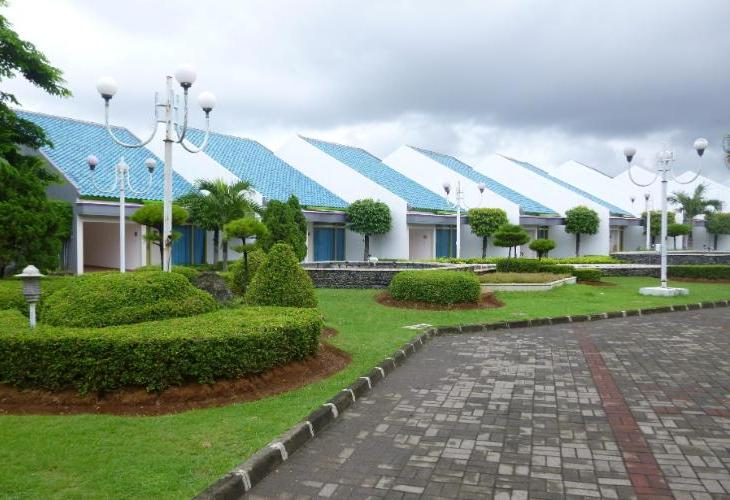 Puri Garden Indah Semarang