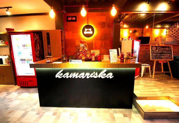 Kamariska Hostel