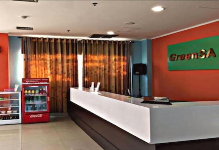 GreenSA inn Hotel
