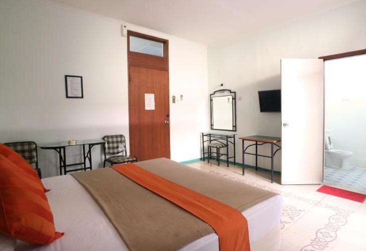 Hotel Kenongo