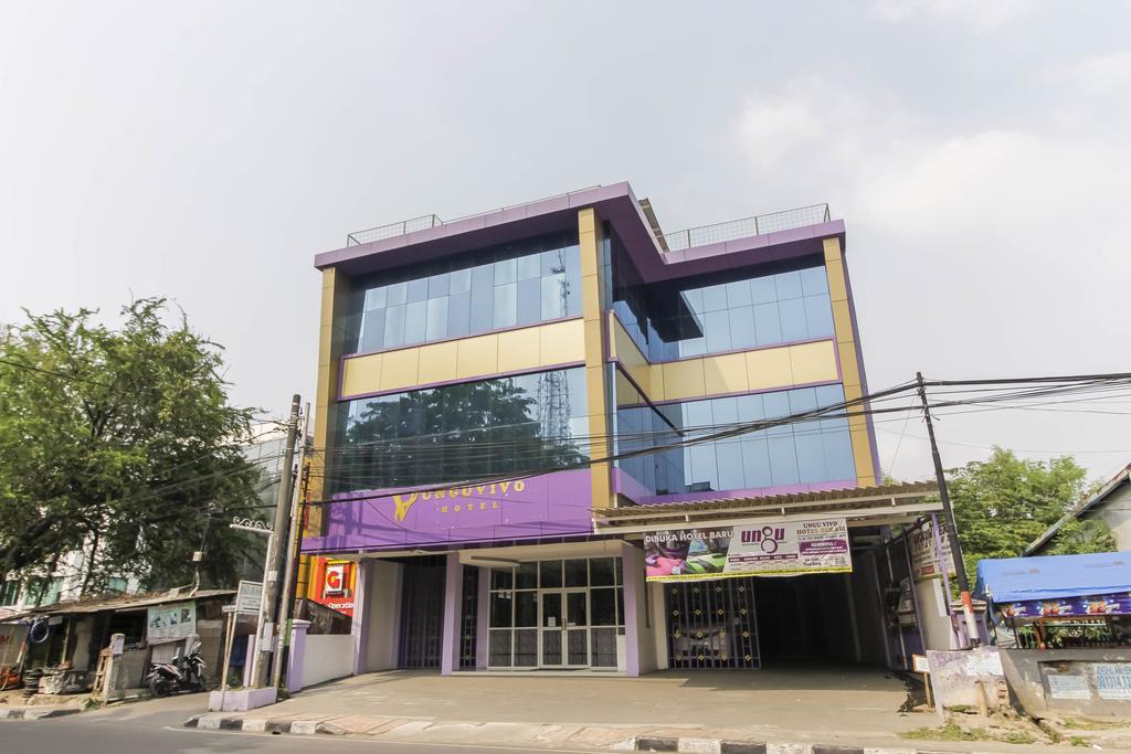 RedDoorz Plus near Stasiun Bekasi