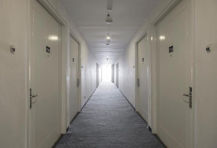 OYO 635 Lynt Hotel