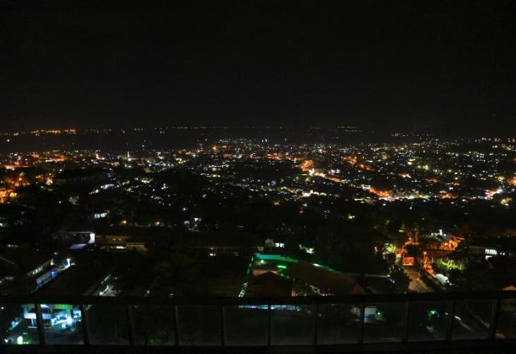 Golden Tulip Springhill Bandar Lampung