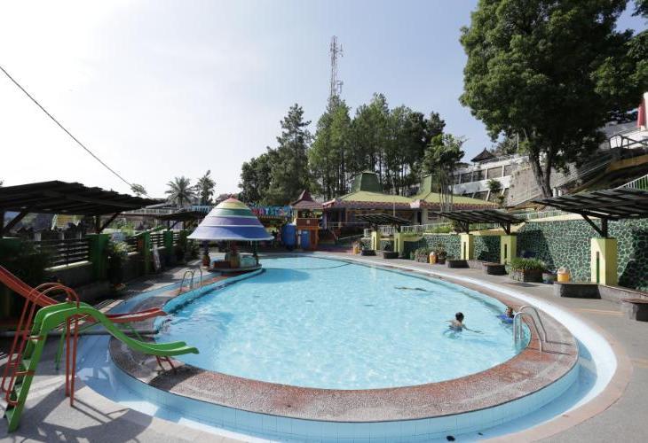 Kapal Garden Hotel