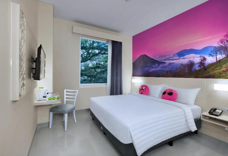 Favehotel Tlogomas Malang