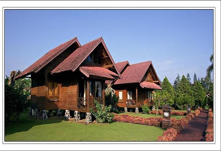Citra Cikopo Hotel And Family Cottages