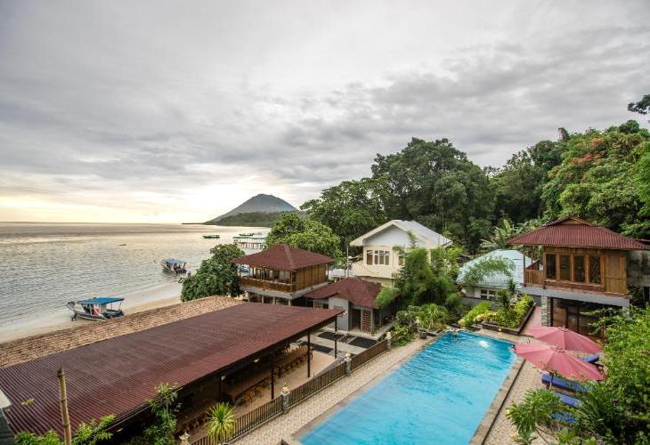 Bastianos Bunaken Dive Resort