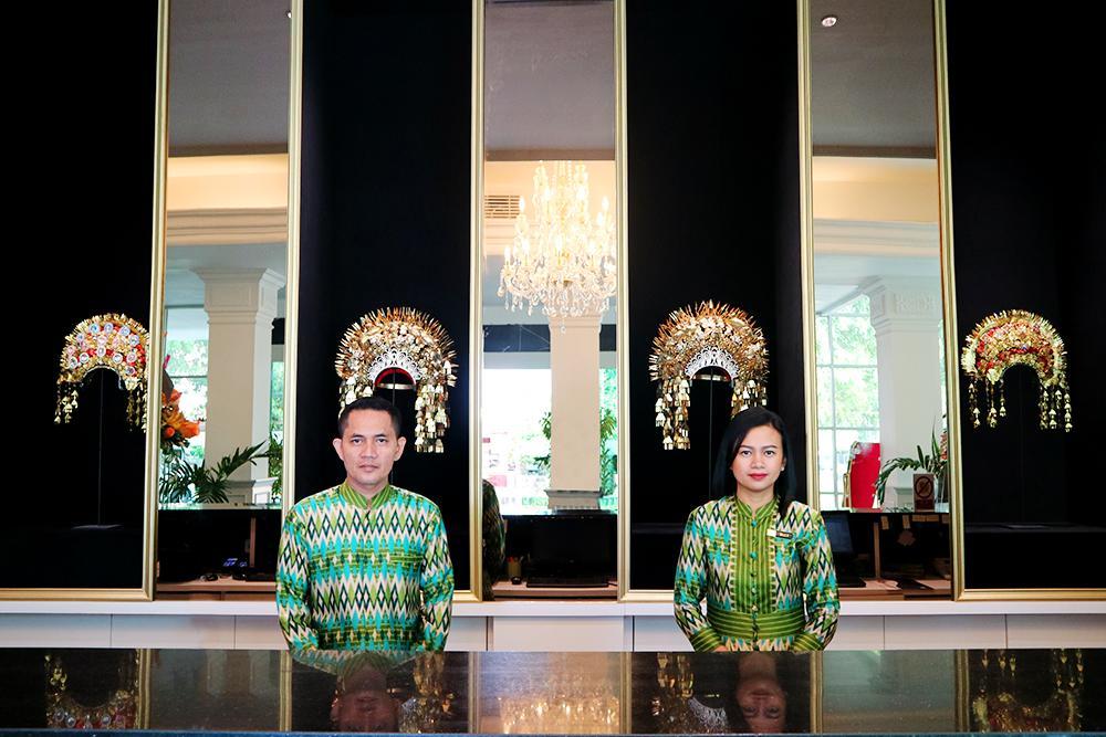Grand Mahkota Hotel Pontianak