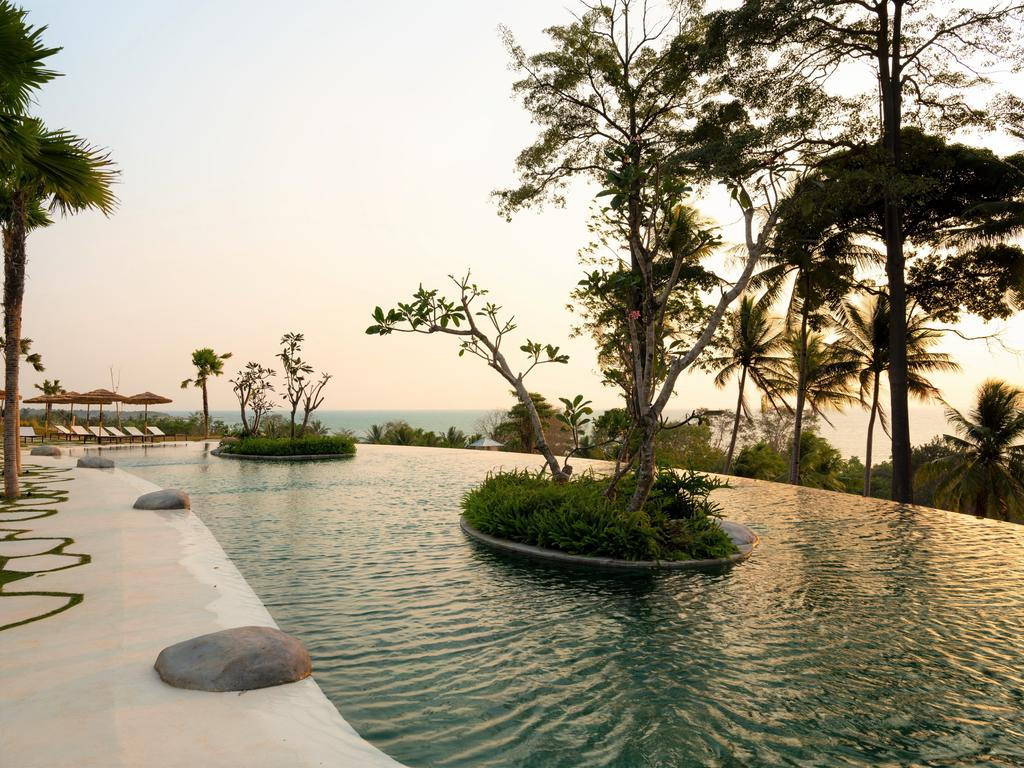 Novus Jiva Anyer Villa Resort and Spa