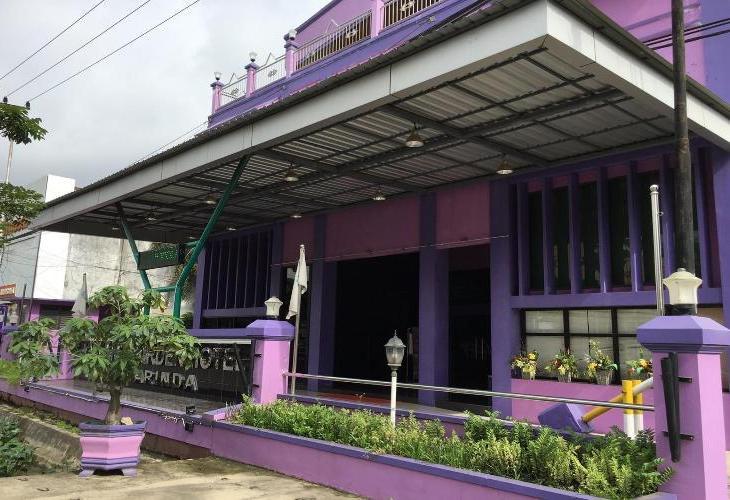 Violand Garden Hotel