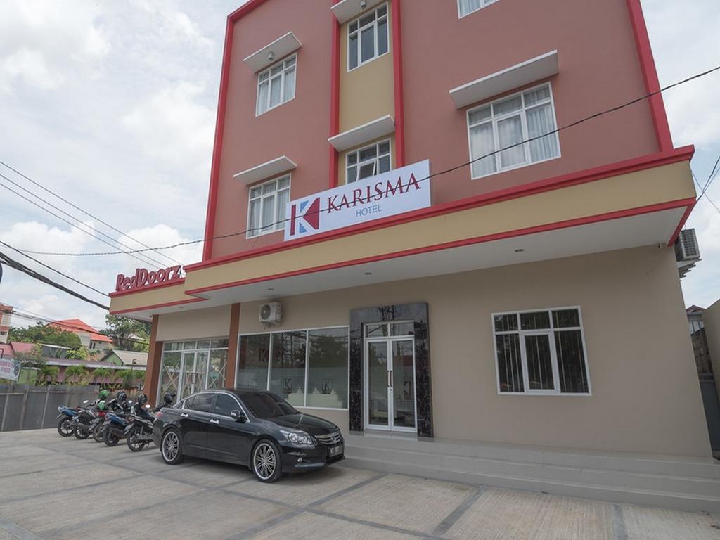 RedDoorz near Islamic Center Samarinda
