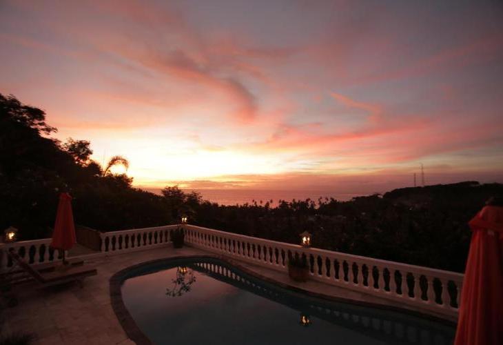 Sunset Lavinia Hotel