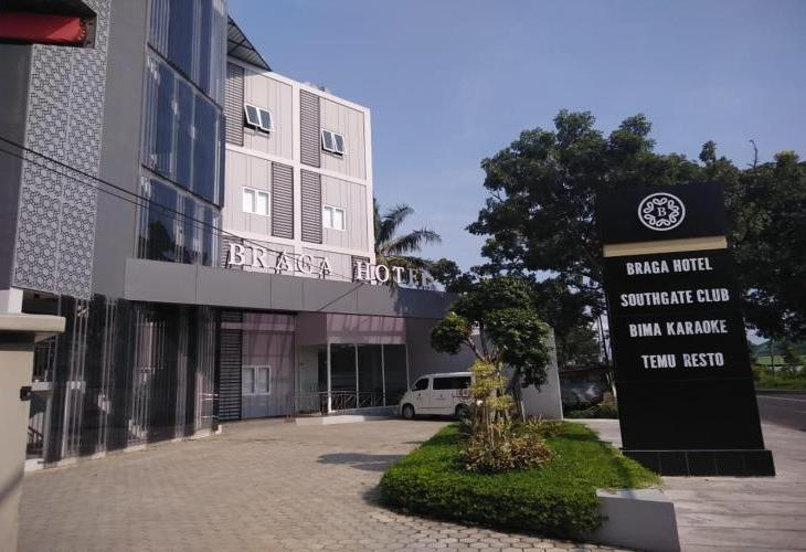 Braga Hotel