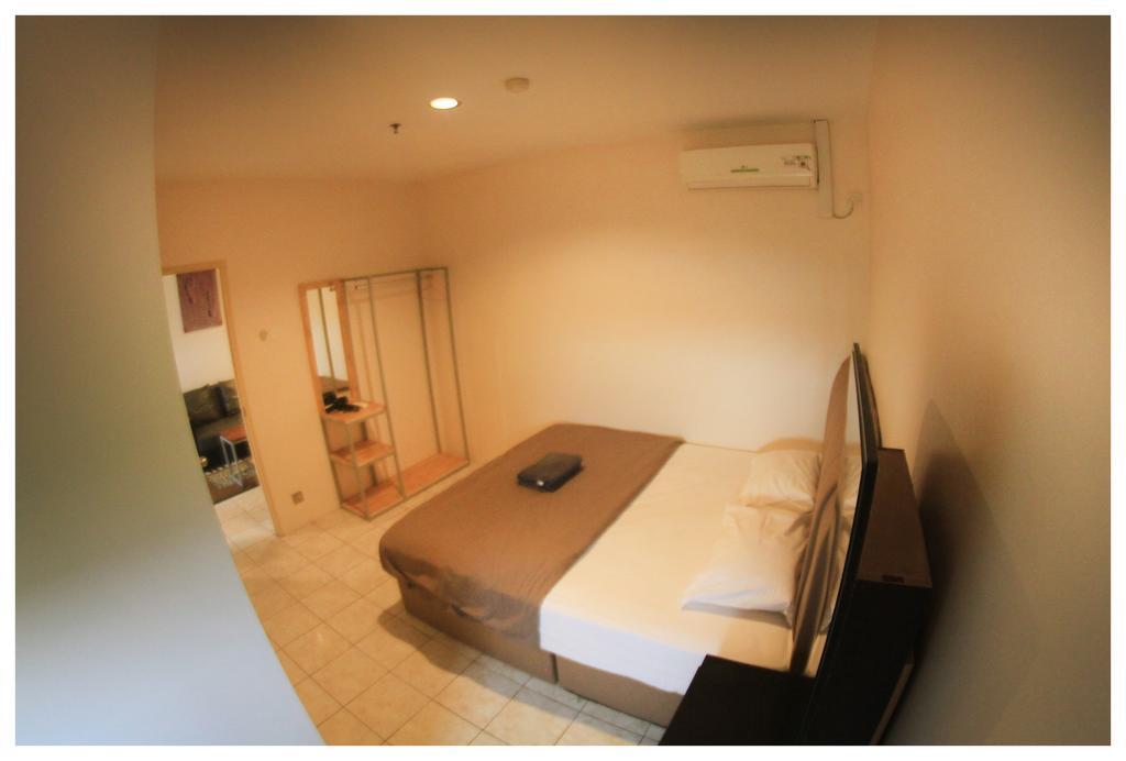 Apartment Queen Victoria Batam
