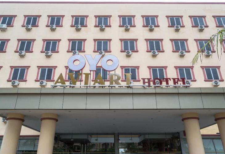 OYO 775 Aviari Hotel