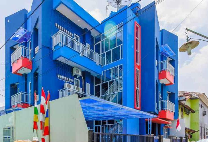 Rosani Apartment