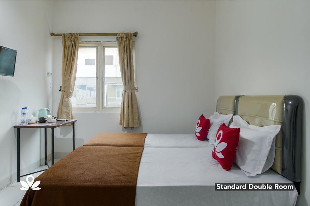 Zen Rooms Hotel Arjuna Bekasi