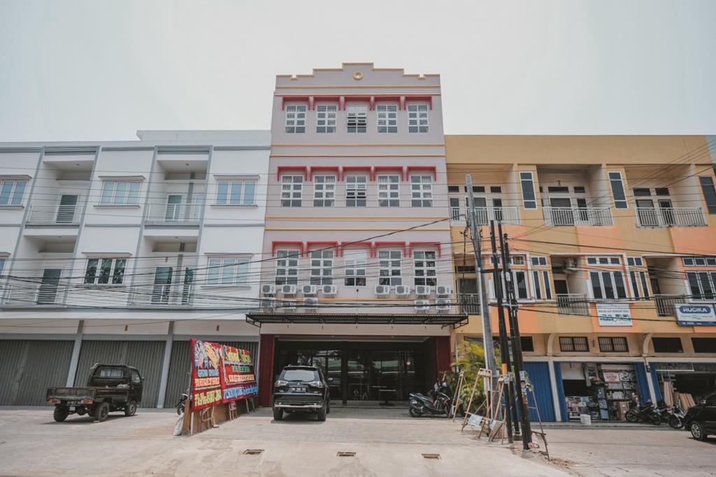 RedDoorz Plus near Simpang Puncak Jelutung Jambi