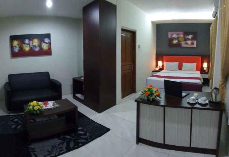Sarila Hotel Solo