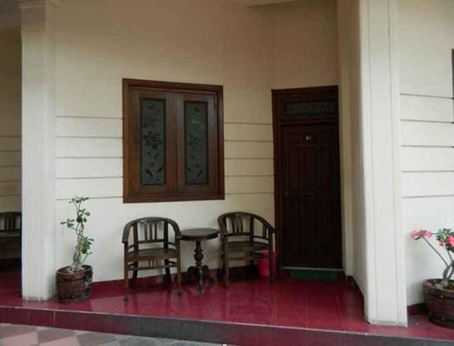 Hotel Mangkuyudan