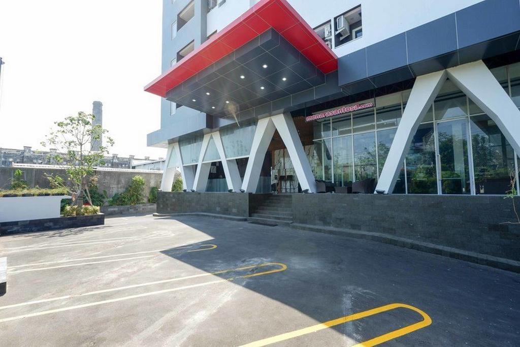 RedDoorz Apartment near Exit Toll Colomadu