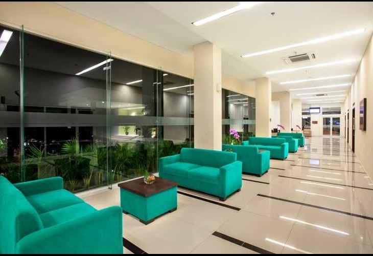 Salak Padjadjaran Hotel
