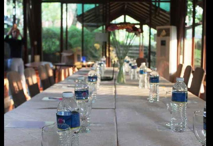 New Green Sentul Resort