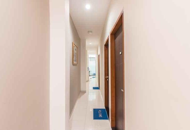 OYO 1199 Orienchi Room