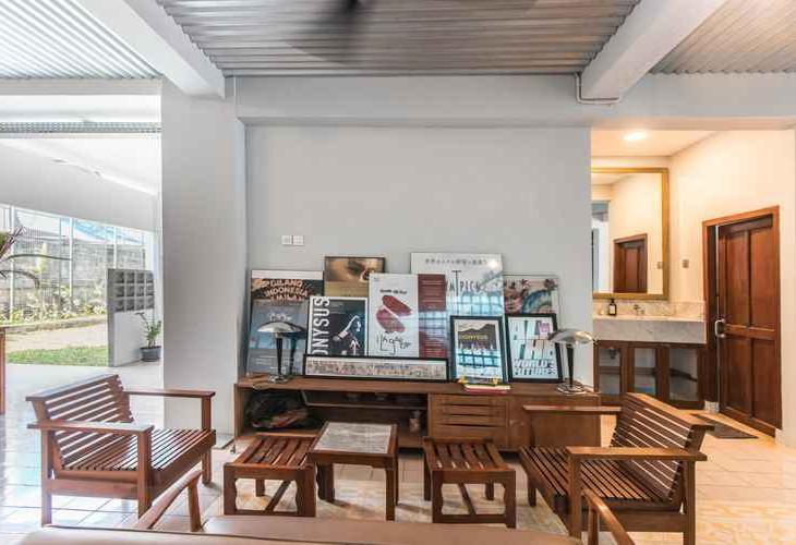 OYO 1001 Pulo Art Space