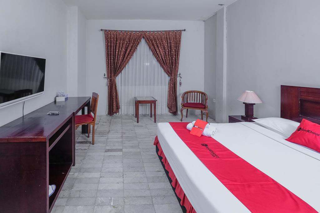 RedDoorz Plus near UIN Banjarmasin