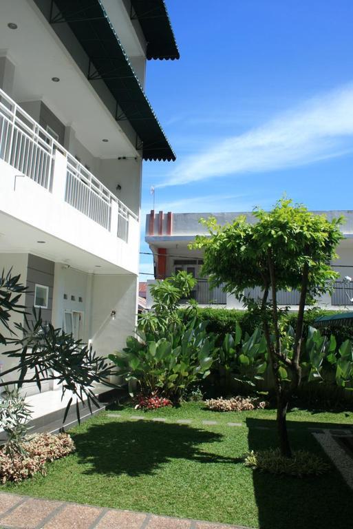 The Sriwijaya Hotel