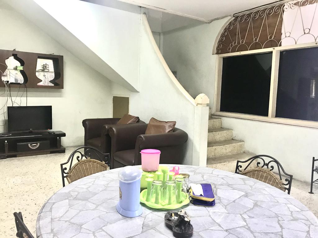 Lestari Guesthouse
