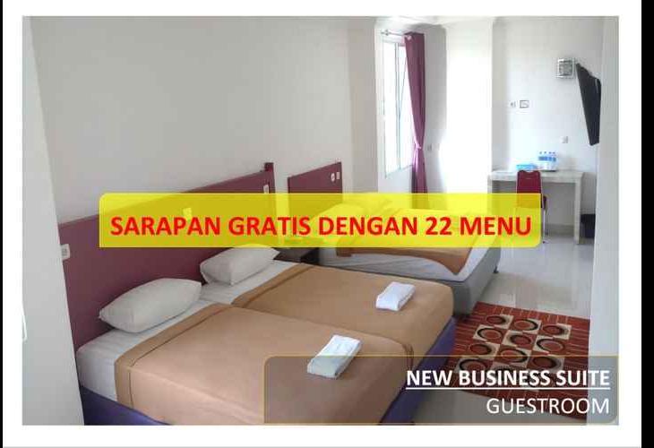 Hotel 95
