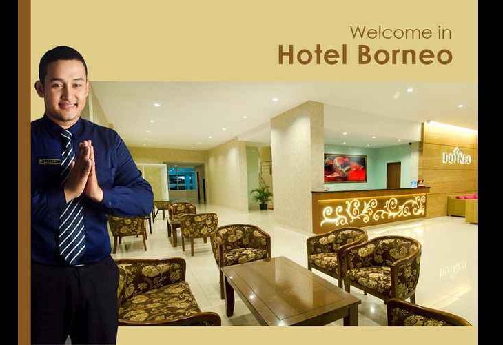 Borneo Hotel
