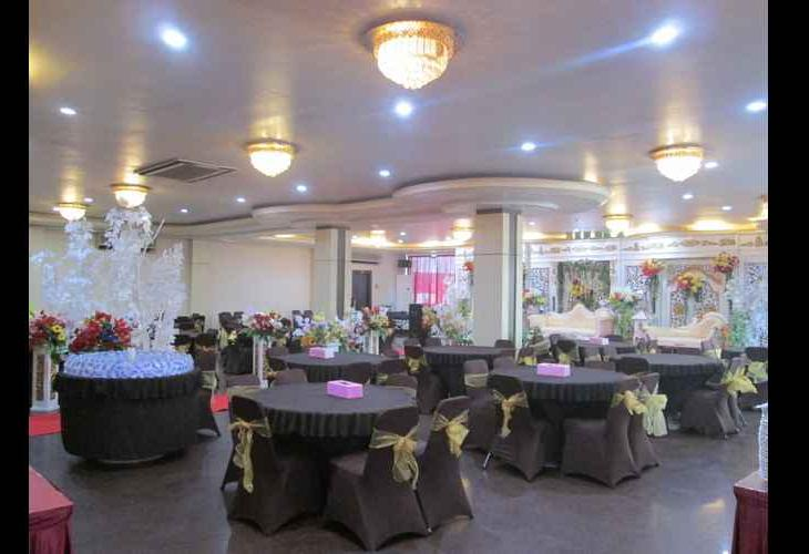 Hotel Merpati