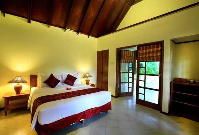 Tanjung Lesung Beach Hotel