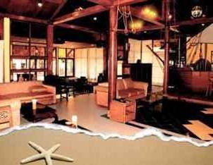 Roby's Villa MGA Mambruk