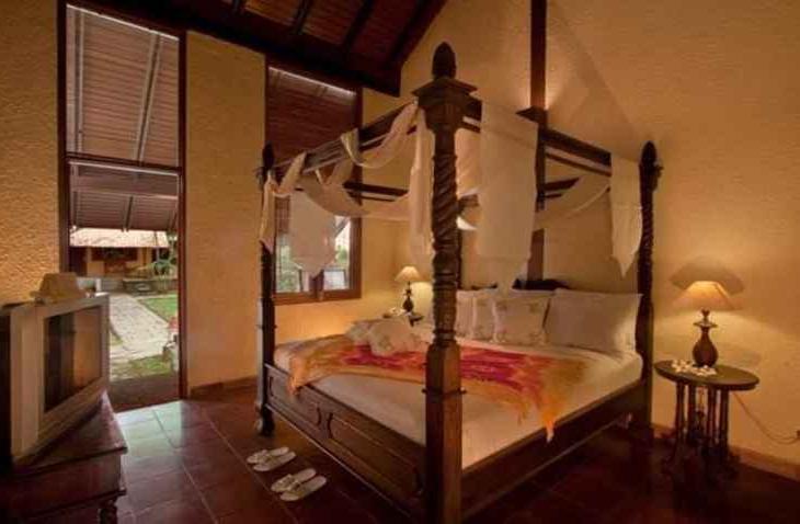 Hotel Mambruk Anyer