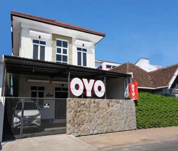 OYO 995 Alice S Homestay Syariah