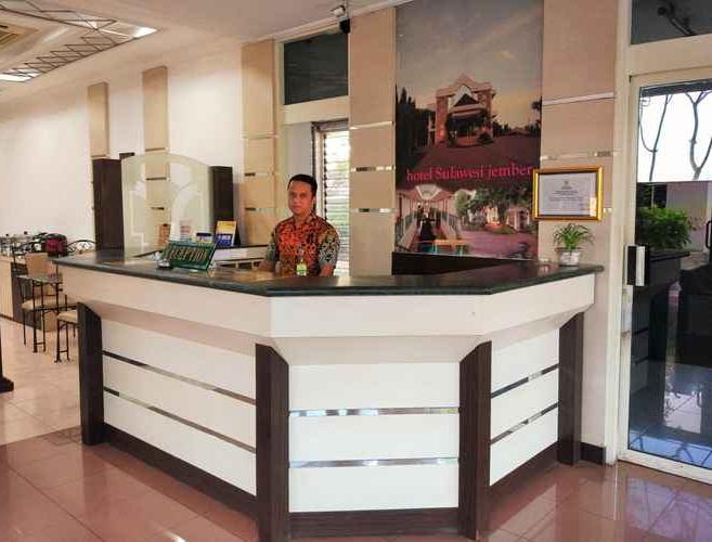 Sulawesi Hotel Jember