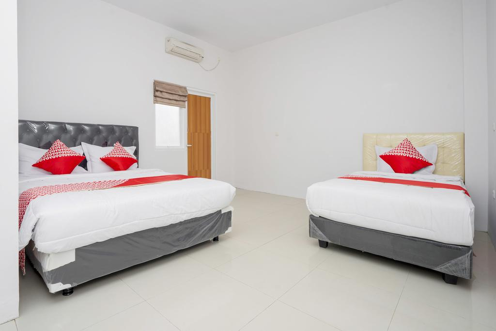 OYO 2210 Star One Guest House